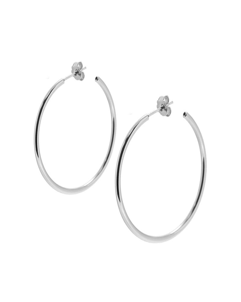 Aros Basic 25mm Silver