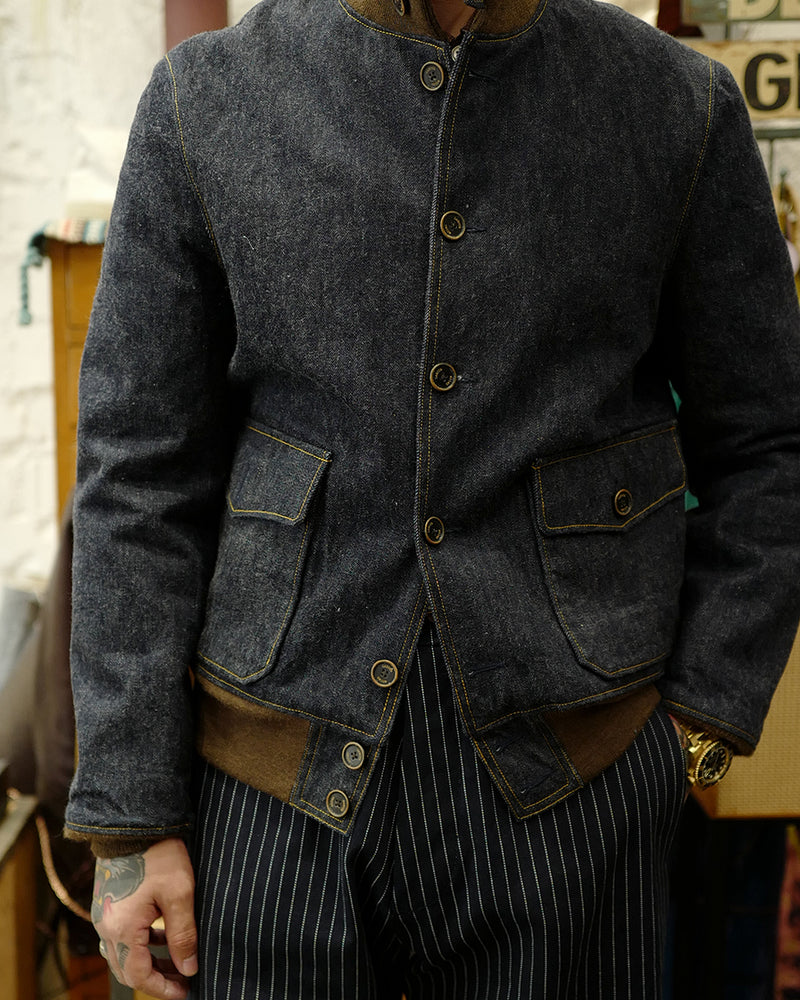 LabourUnion-handmade-clothing-american-retro-vintage-style-menswear-Denim-A1