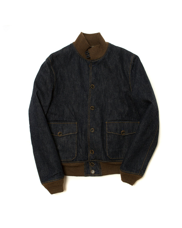 LabourUnion-handmade-clothing-american-retro-vintage-style-menswear-Denim-A1-Jacket