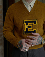 E College Jumper