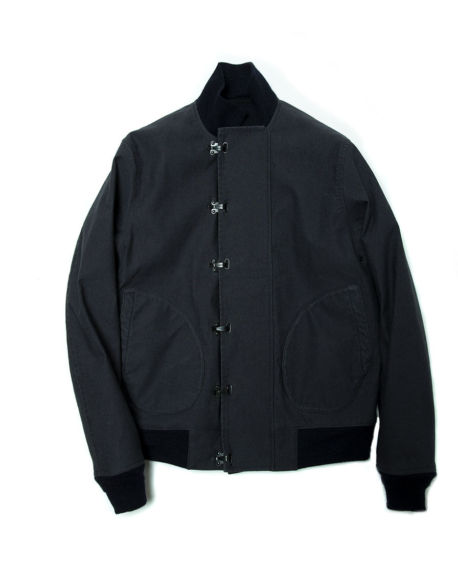 N-1 D Hook Deck Jacket