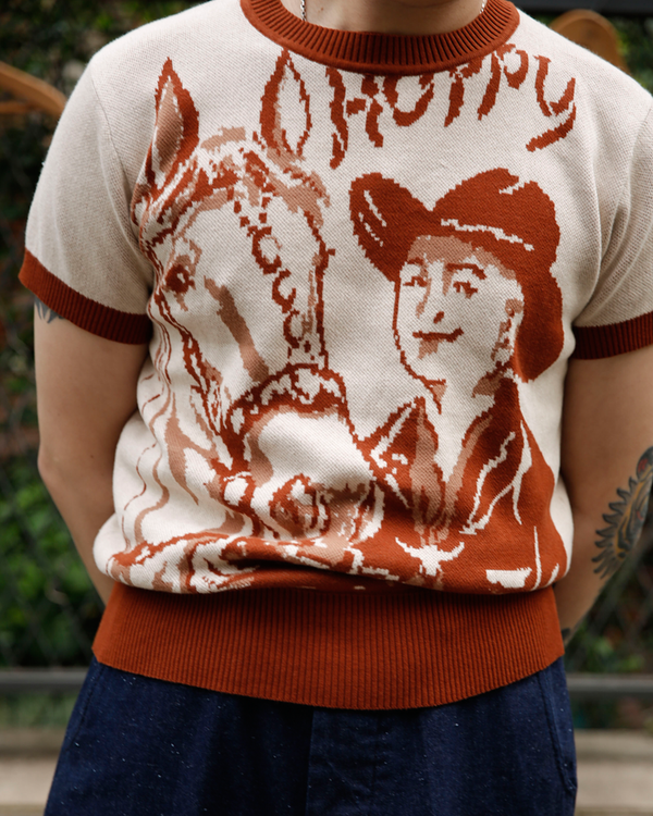 Labourunion-clothing-handemade-american-retro-vintage-style-menswear-tops-LU137_Hoppy_Cow_Boy_Summer_Knit_Shirt