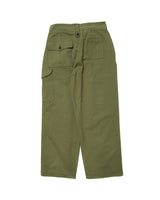 British Army Double Buckle Gurkha Trousers