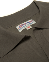 Labourunion-clothing-handemade-american-retro-vintage-style-menswear-tops-LU141_Grey_Fly_Collar_Buttonless_jersey_Shirt