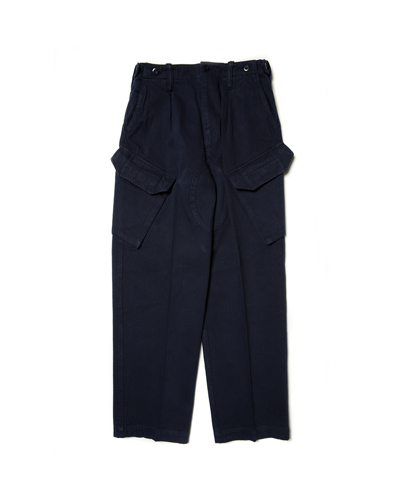 British Royal Navy Combat Trousers