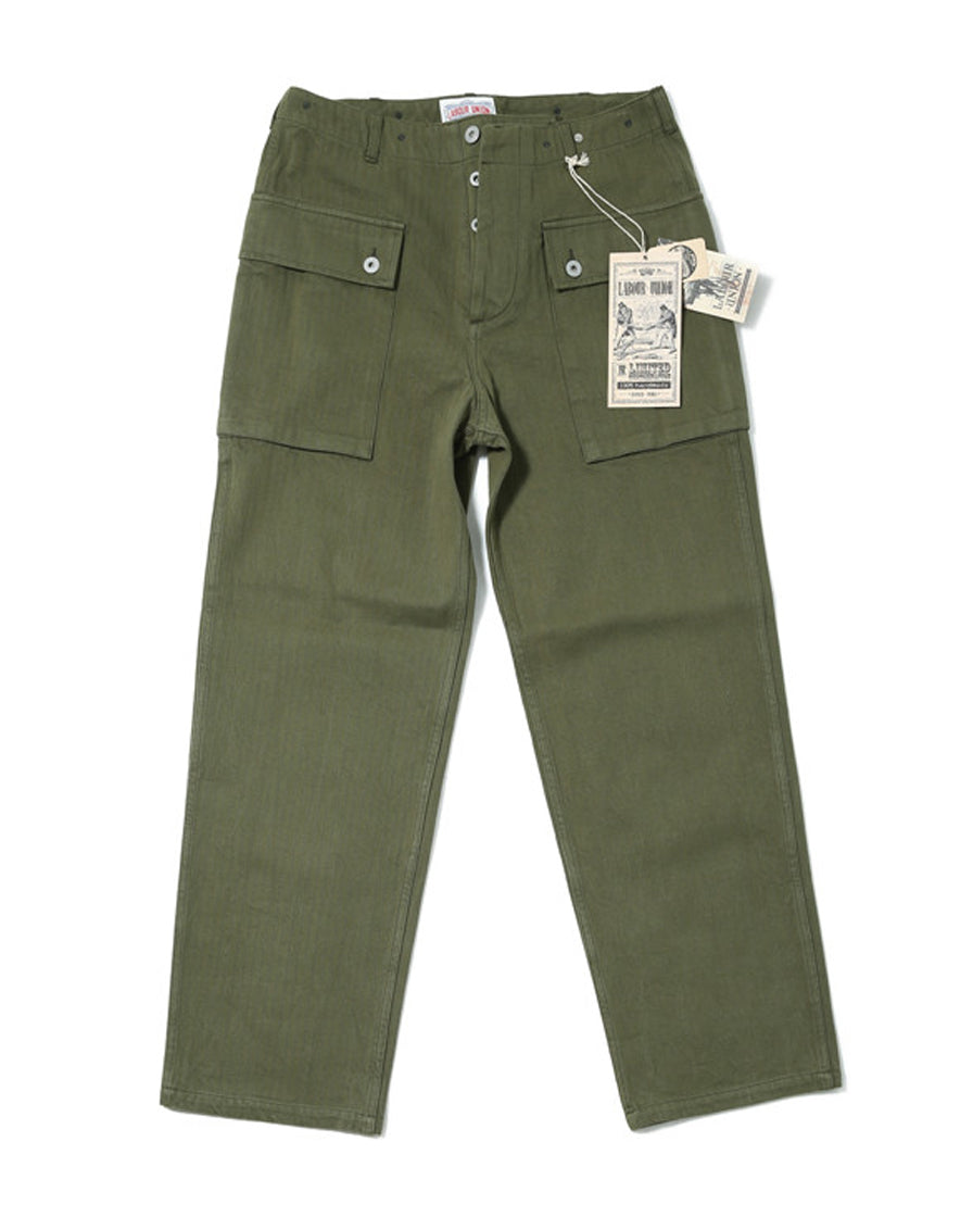USMC P44 Army Trousers