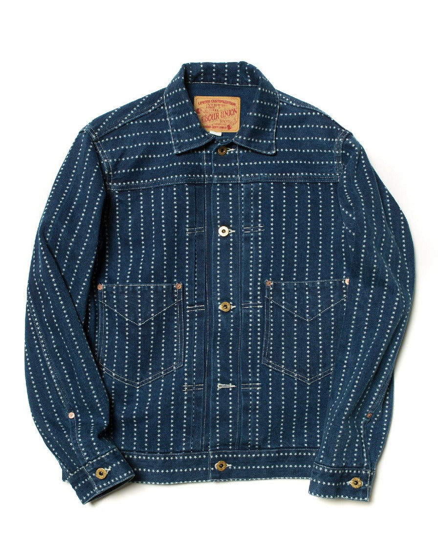 1910sWabash Type2 Jacket