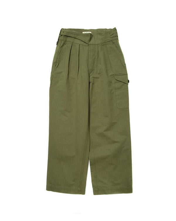 Australian Army Buckle Gurkha Trousers