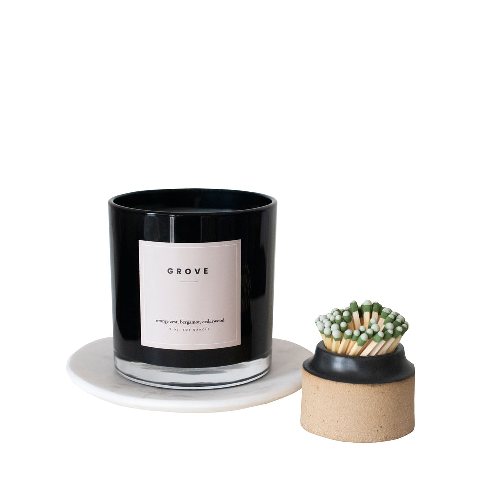 Candle Styling Gift Set
