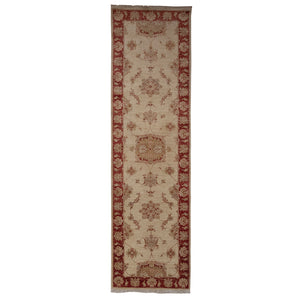 Load image into Gallery viewer, 'Collins' Vintage Rug (3 x 10)