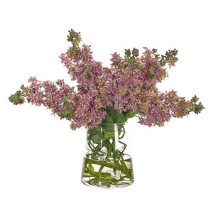 Load image into Gallery viewer, Purple Lilacs