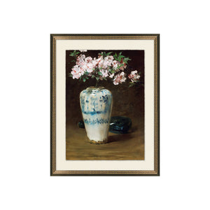 Load image into Gallery viewer, Floral Still Life