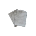 Gray Linen Napkins (Set of 4)