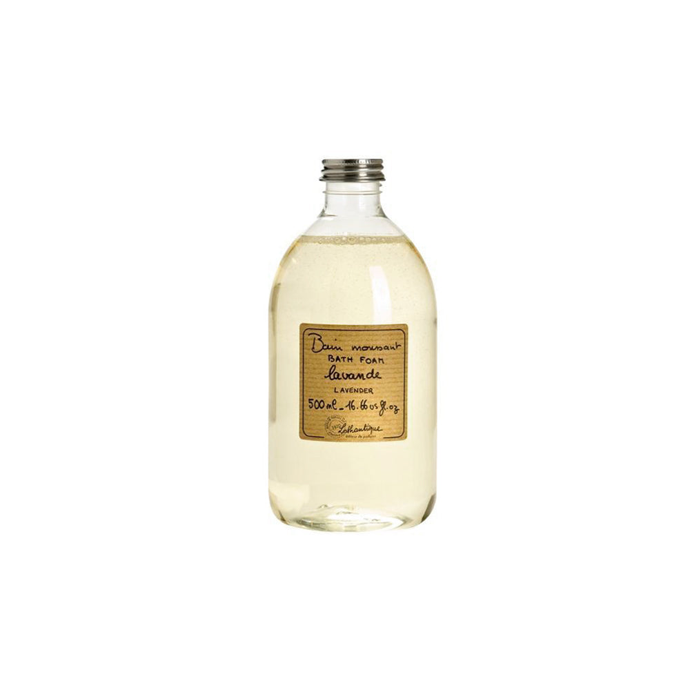 Lothantique Lavender Bath Foam