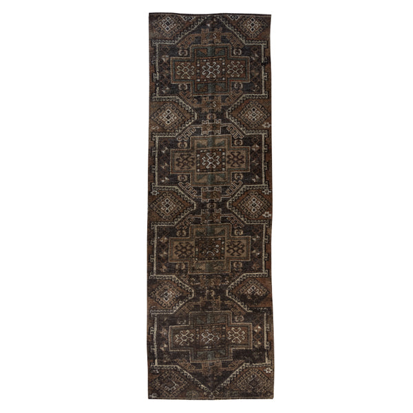 Load image into Gallery viewer, 'Pace' Vintage Rug (3 x 10)
