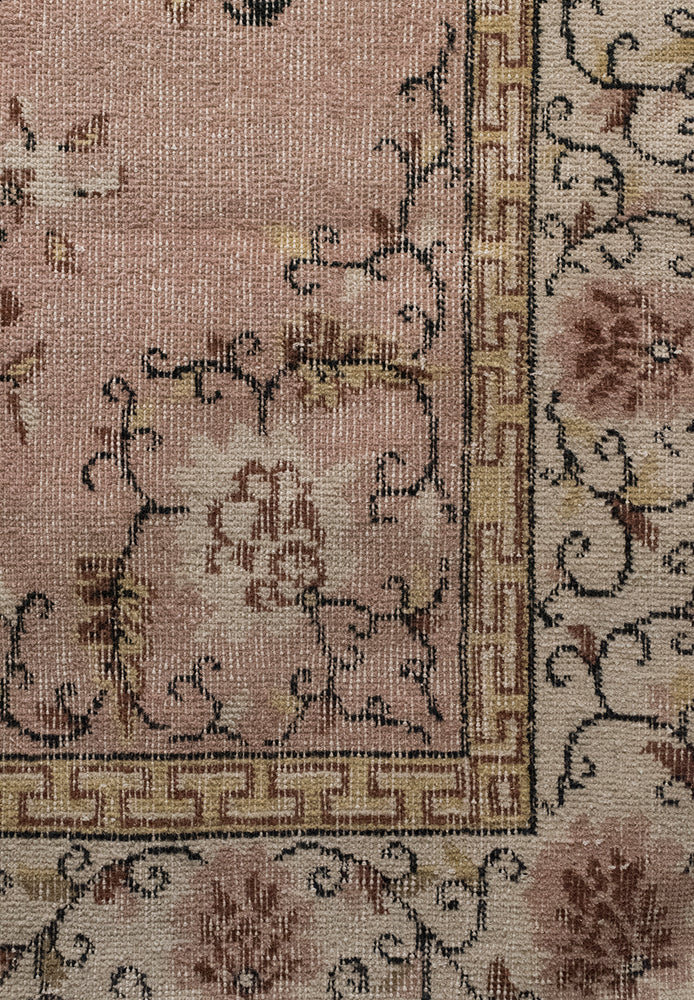Load image into Gallery viewer, 'Quin' Vintage Rug (4 x 7)