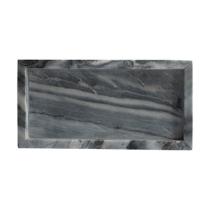 Load image into Gallery viewer, Rectangular Marble Tray