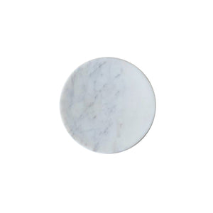 Load image into Gallery viewer, Round Marble Trivet