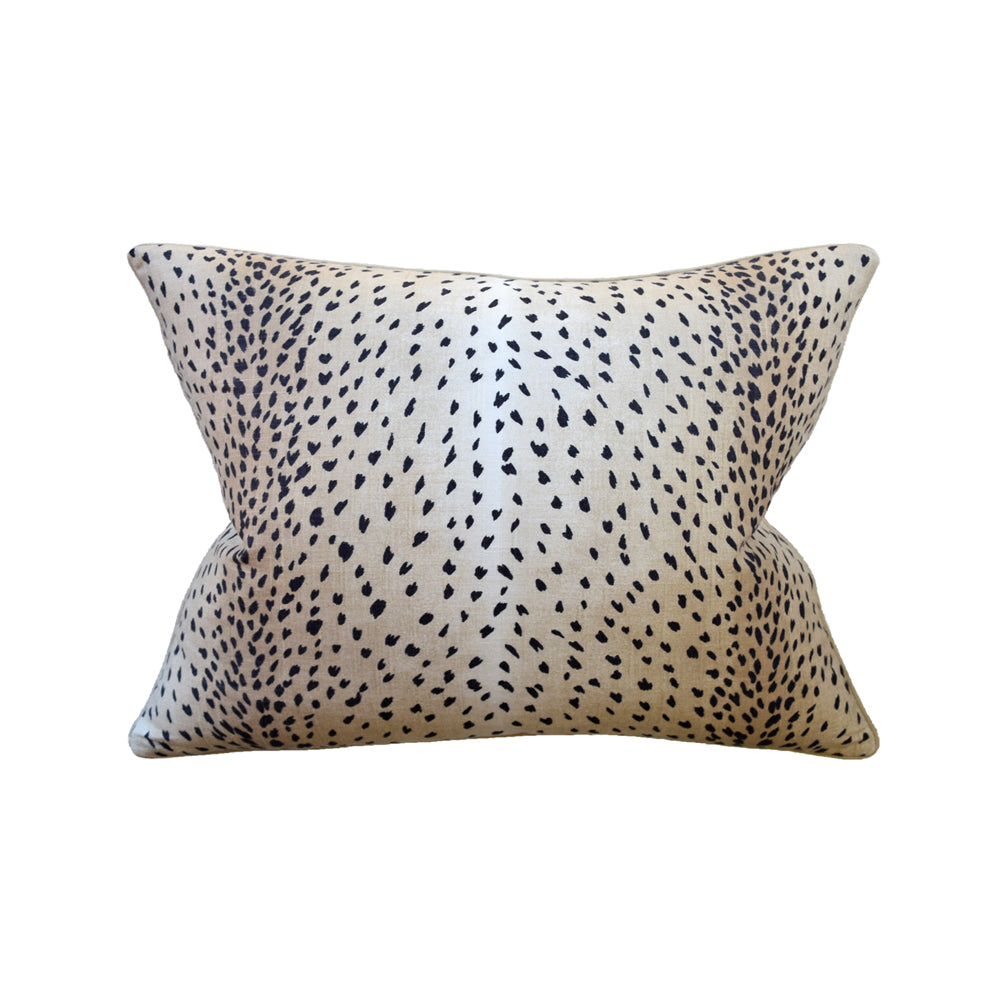 Safari Print Pillow