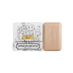 Lothantique Sandalwood Bar Soap