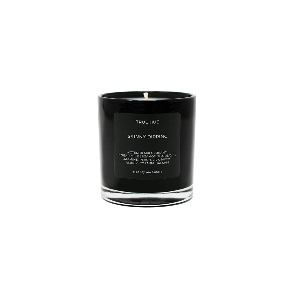 Skinny Dipping Soy Candle