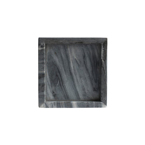 Load image into Gallery viewer, Square Marble Tray