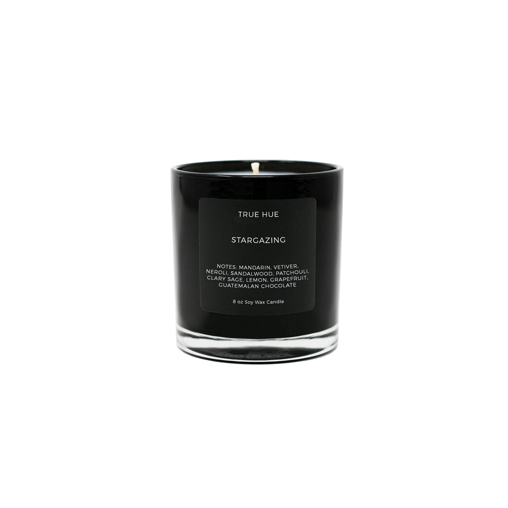 Stargazing Soy Candle