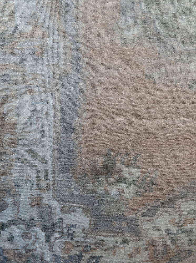 Load image into Gallery viewer, 'Zola' Vintage Rug (5 x 7)