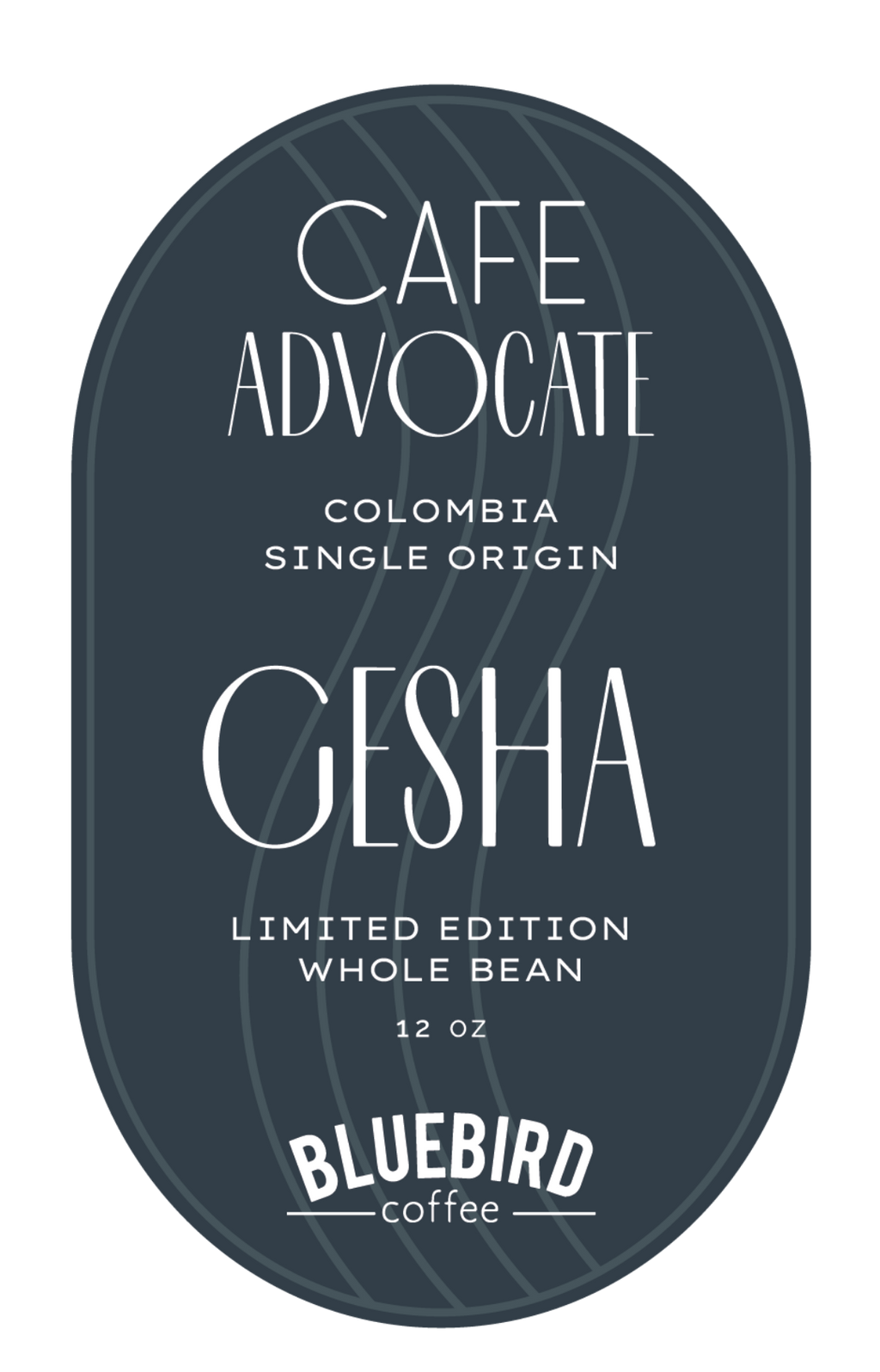 Gesha | Colombia - cafeadvocate