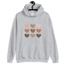 Load image into Gallery viewer, Much Love Unisex Hoodie