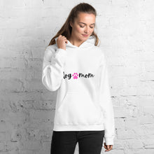 Load image into Gallery viewer, Dog Mom Unisex Hoodie