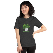 Load image into Gallery viewer, Indoorsy Plant Short-Sleeve Unisex T-Shirt