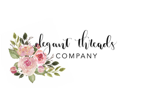 Elegant Threads Co.