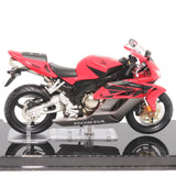 Honda Fireblade CBR 1000RR 1:24 Scale Die-cast Model Toy Motorcycle Collectable by Atlas Editions