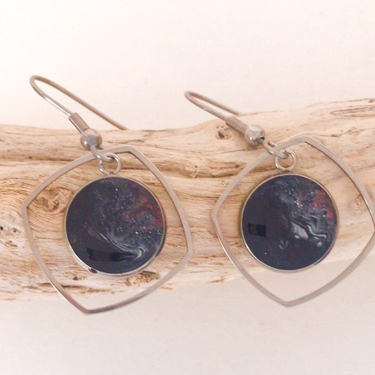 Desert Dawn Earrings