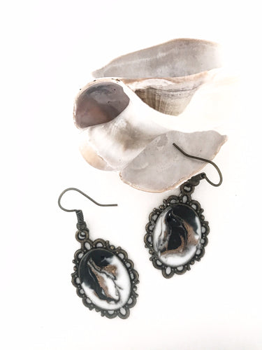 bohemian coast earrings