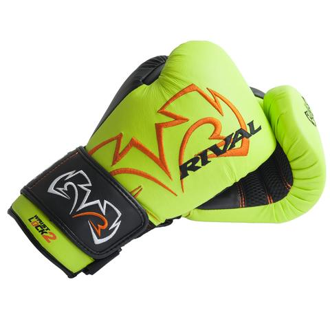 Rival RB11 Evolution Bag Gloves