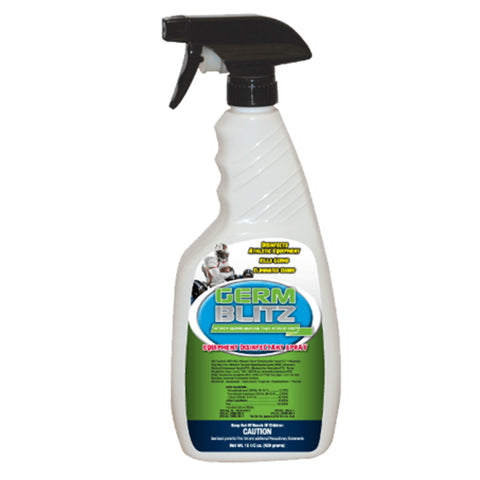 Germ Blitz Spray