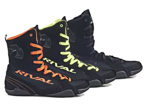Rival RSX-ONE  boxing boots