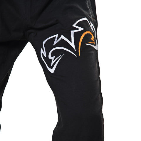 Rival TRAD Sweat Pants with Logo Under Pocket