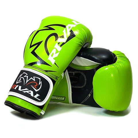 Rival RB7-Fitness+ Bag Glove