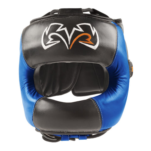 Rival RHGFS1 Face-Saver boxing headgear