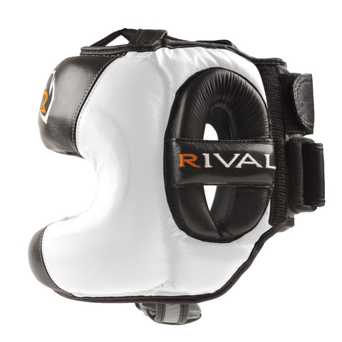 Rival RHGFS1 Face-Saver Training Headgear