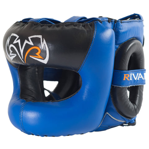 Rival RHGFS3 Face-Saver Headgear