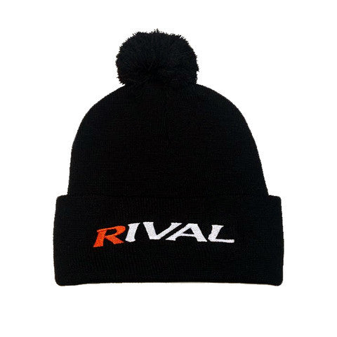 Rival Corpo Tuque with PomPom