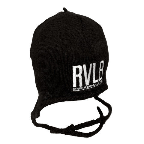 Rival RVLB Tuque with Earflaps