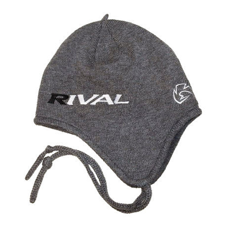 Rival Corpo Tuque with Earflaps