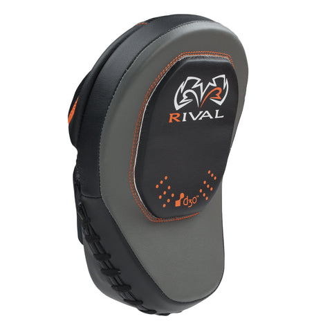 Rival RPM10 Intelli-shock punch mitts