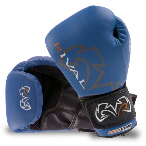 Rival RS10V-Optima Sparring Gloves