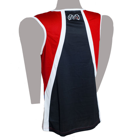 Boxing Jersey